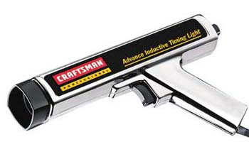 Craftsman Inductive  Timing Light