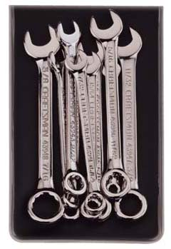 Craftsman 10 pc. Wrench Set, Standard Combination Ignition